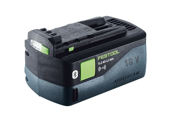 FESTOOL Akkupack BP 18 Li 5,2 AS-ASI 202479 Bluetooth