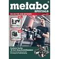 Metabo Specials im Januar 2018