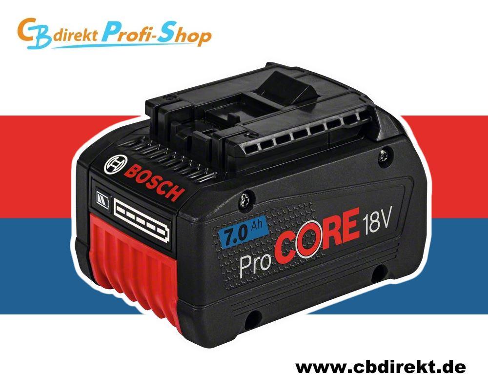 Bosch ProCore Akkupack