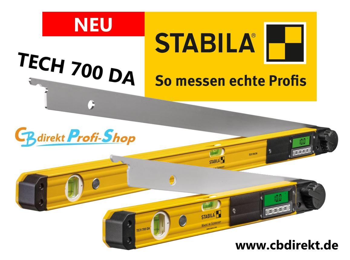Stabila TECH 700 DA