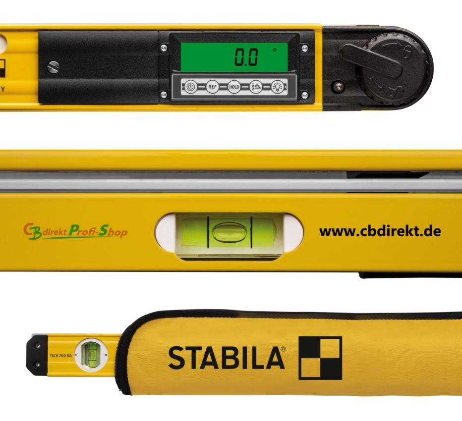 Stabila TECH 700 DA Detailbilder