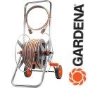 Gardena Metall-Schlauchwagen Set