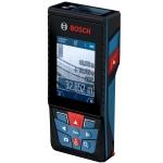 Erster Bosch Laser-Entfernungsmesser mit Kamera
