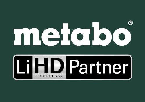 Metabo LiHD Partner