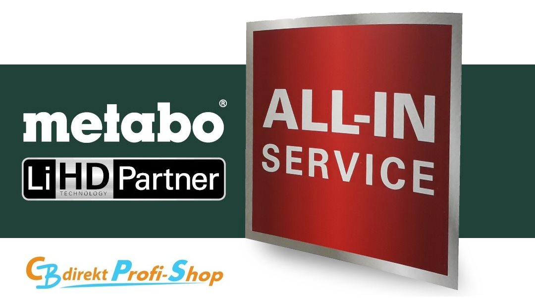 LiHD Partner / Service All-In