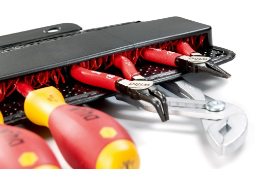 Parat Werkzeughalter CP-7