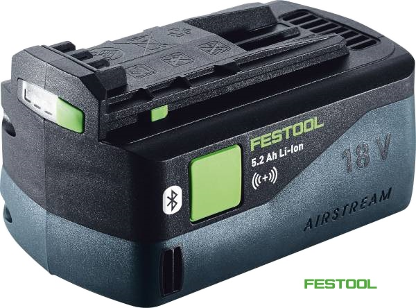 Festool Akku 5.2Ah AS
