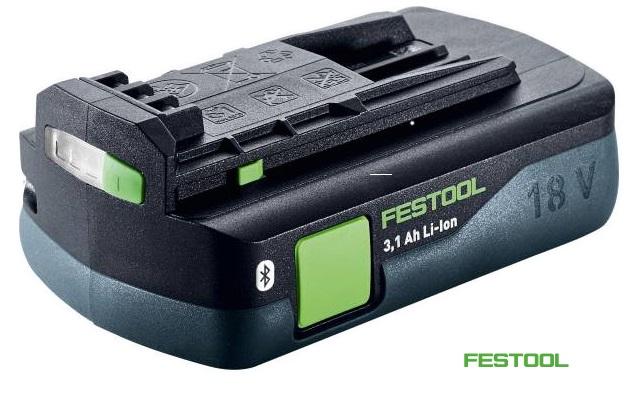 Neue Festool Akku BP 18 Li 3,1 Cl