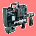 Metabo Neuheit: POWERMAXX Basic Sets