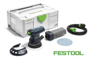 Festool ETS 125 REQ-Plus 574636