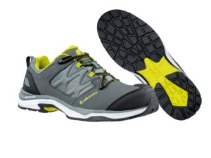 Albatros Ultratrail Grey Low