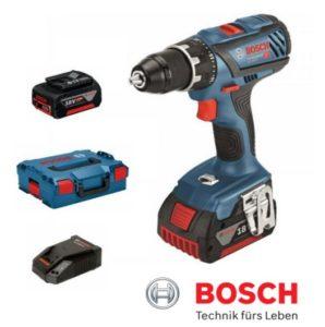 Bosch gsr 18v-28