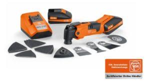 Fein MultiMaster AFMM 18 QSL 71292261000