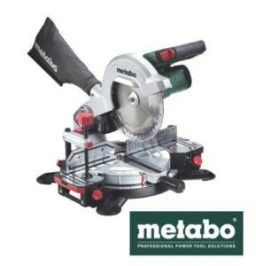 Metabo AKKU-KAPPSÄGE KS 18 LTX 216