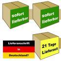 Neu: Teillieferung für Empfänger in Deutschland, bei CBdirekt!