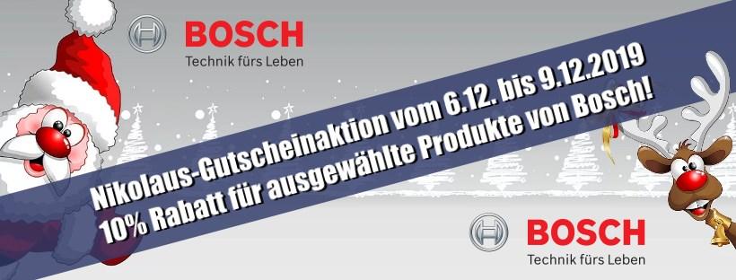 Nikolaus-Gutscheinaktion 10% Rabatt bei CBdirekt