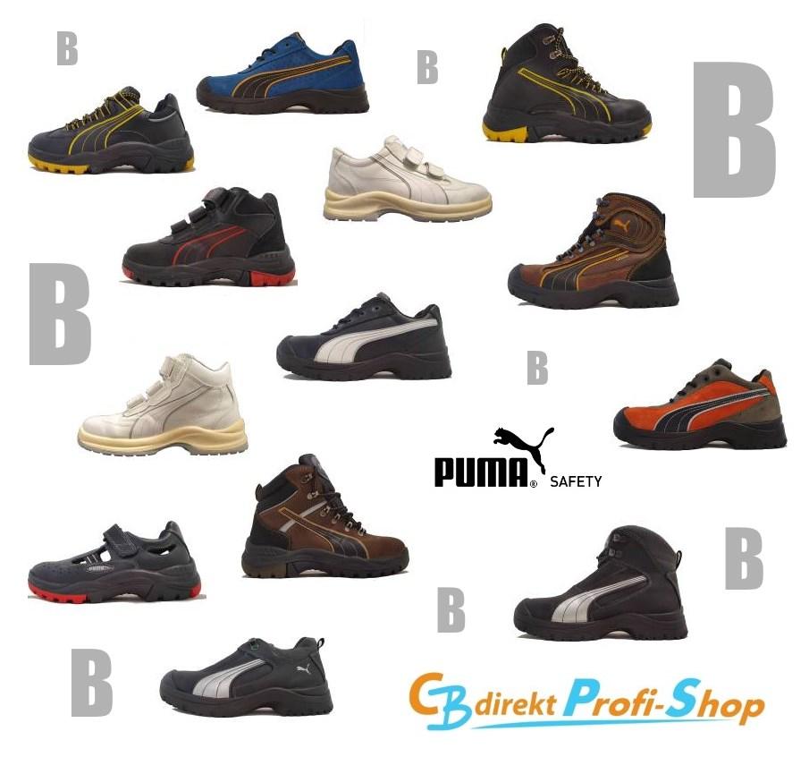 PUMA B-Ware bei CBdirekt