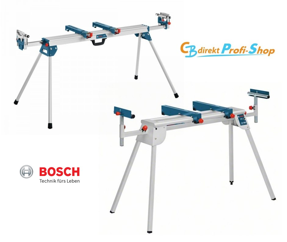 Bosch GTA 3800 und GTA 2600