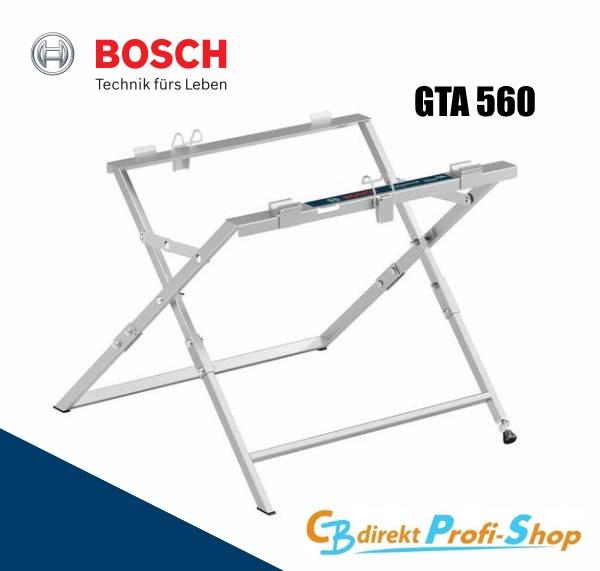 Bosch GTA 560