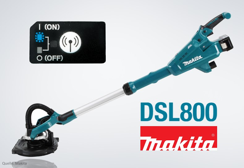 Makita DSL800