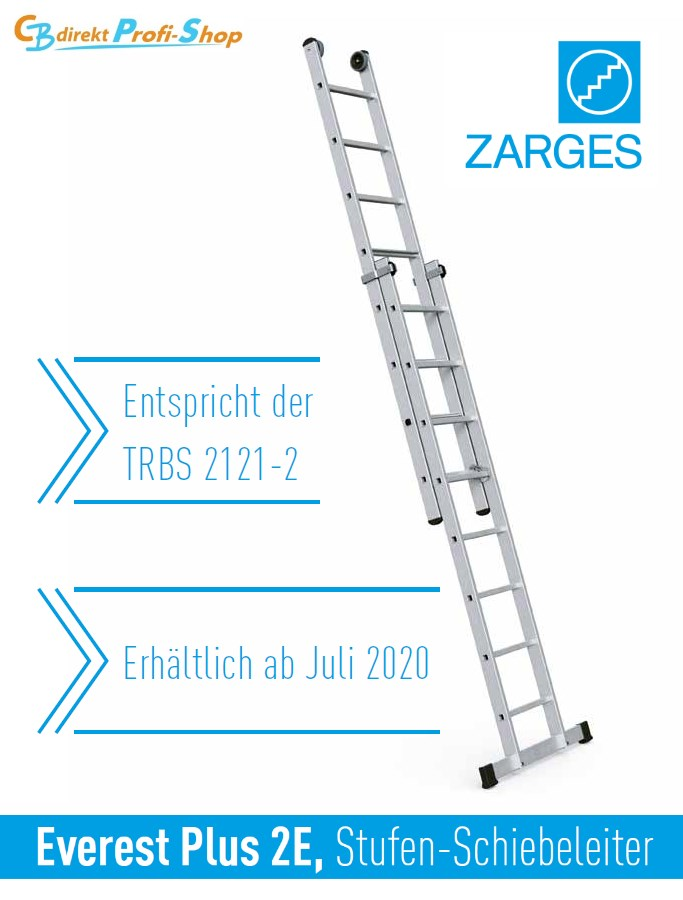 ZARGES Everest_Plus 2E