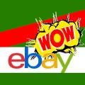 Gartenfreunde aufgepasst! Unsere aktuellen Ebay-WOW Angebote…