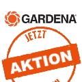 GARDENA Promo Aktionen 2020: Mähroboter, 18V-Akku-Set-Produkte, Mechanische Scheren