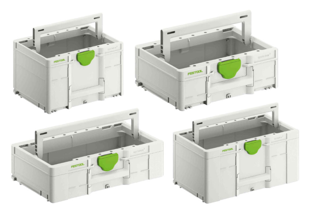Festool Systainer³ Toolbox