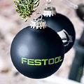 Festool Online-Adventskalender Gewinnspiel