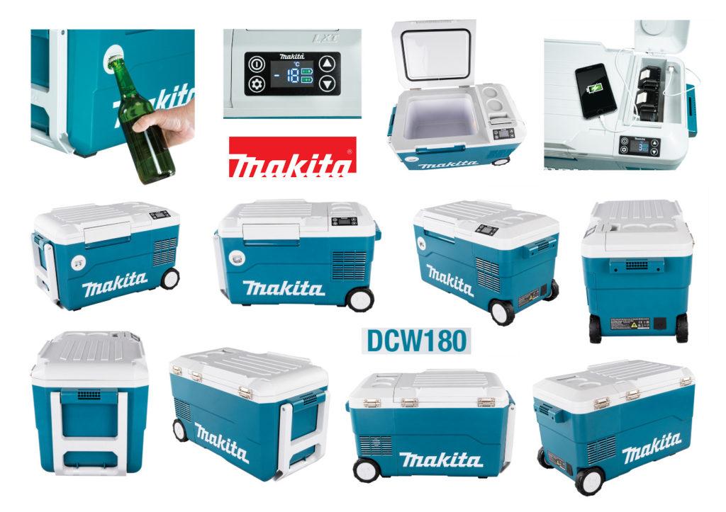Makita DCW180
